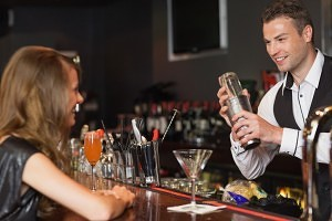 master bartender course to be a bartender