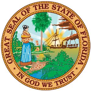 Florida Seal - ServingAlcohol.com