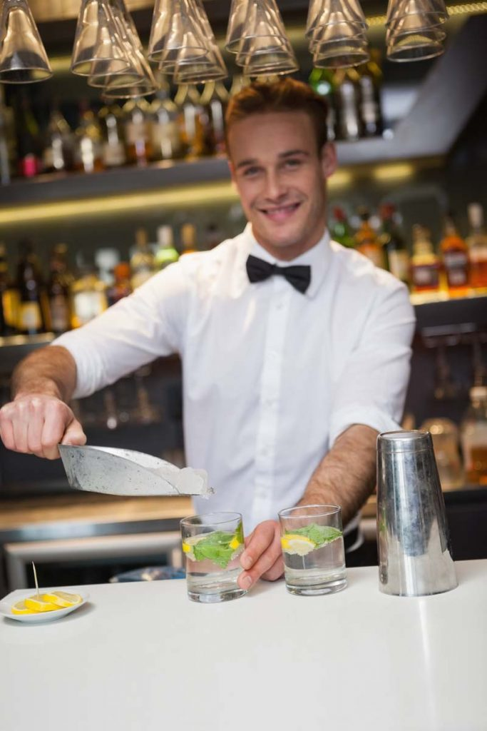 Pennsylvania RAMP Server Seller Alcohol Training