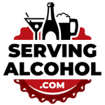 Serving Alcohol Inc logo