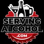 Serving Alcohol Inc logo