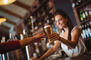 New York ATAP Certification Online from Serving Alcohol Inc.