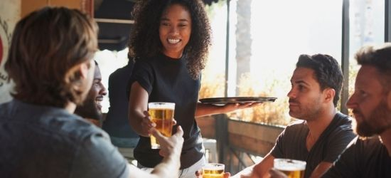 How To Make More Tips for bartenders and servers