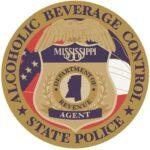 Mississippi Alcoholic Beverage Control logo