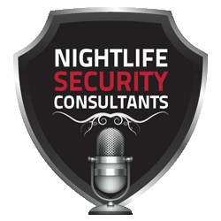 Nightlife Security Consultants podcast