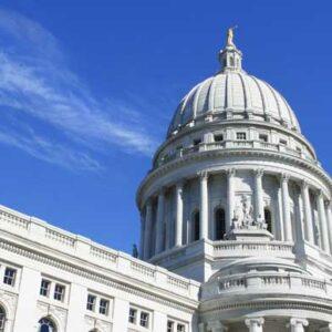 Madison Wisconsin capital